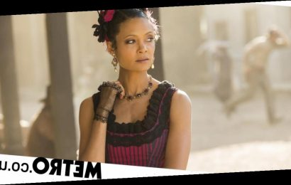 Thandie Newton 'frustrated' with Westworld character Maeve
