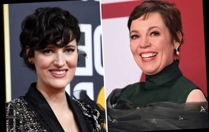 Phoebe Waller-Bridge, Olivia Colman Team Up for U.K. Theater Community Fund