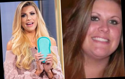 Mrs Hinch weight loss: How did the cleaning sensation look before and after surgery?
