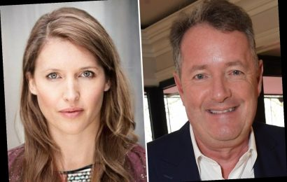 Piers Morgan says he'd 'f**k' James Blunt after seeing him as a woman in gender swap app