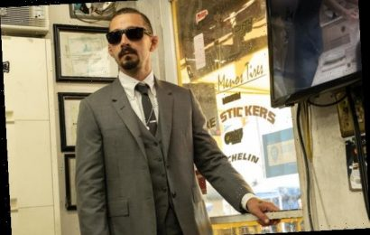 Shia LaBeouf Might Be 'The Devil' David Ayer's 'The Tax Collector' Trailer
