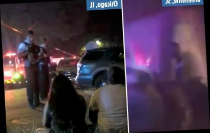 Fourth of July bash devolves into night of violence with deadly South Carolina club shooting & 2 Chicago kids killed – The Sun