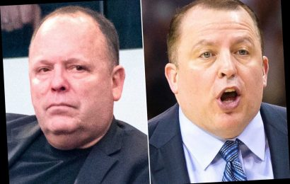 The Tom Thibodeau concession that could lead to Knicks job