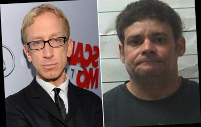 Andy Dick wants to testify against man who knocked him unconscious