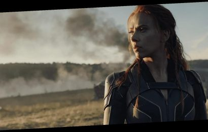 Marvel's 'Black Widow' Will Have 30 Minutes of IMAX Footage