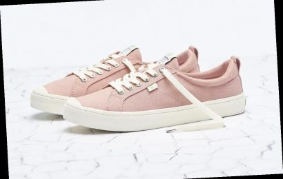 Sneakers More Comfy Than Allbirds and Rothy's?