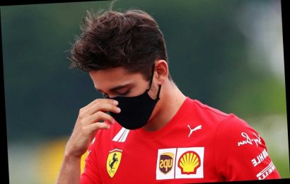 Ferrari reveal clampdown on controversial engine is slowing them down as team struggles in new F1 season