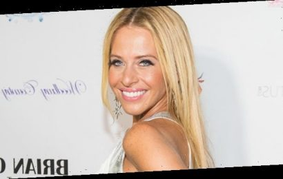 Dina Manzo & David Cantin Celebrated Anniversary 2 Days Before Her Ex Arrested For Hiring Hitman