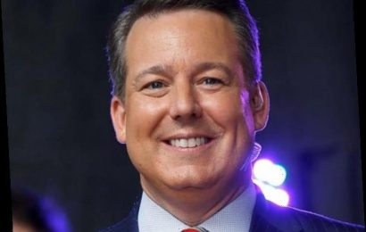 Ed Henry, Fox News Host, Fired for Sexual Misconduct