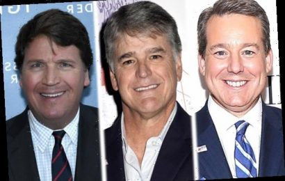 Fox News' Ex-Host Ed Henry Accused of Rape, Hannity and Tucker Carlson of Sexual Harassment in New Lawsuit