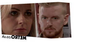 Spoilers: Gary caught out at last in Corrie as Sarah acquires Rick's watch