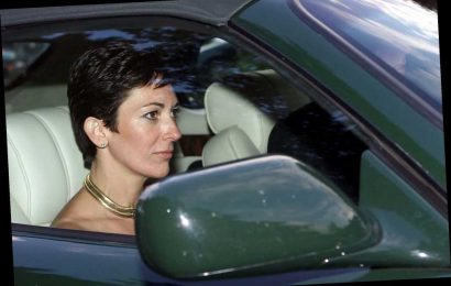 Ghislaine Maxwell arrest: Armed agents, spy planes used to take down Epstein gal pal