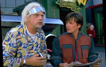 Back to the Future Turns 35! The Cast Looks Back at the Film's Lasting Impact
