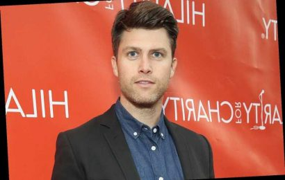 Colin Jost Says He Worked Hard to Lose His Staten Island Accent—But It Comes Out If He's Drinking