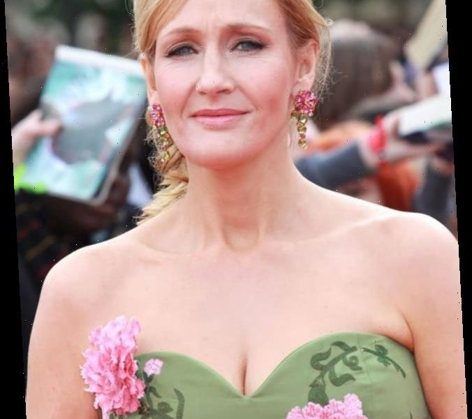 J.K. Rowling Compares Transgender Acceptance to Conversion Therapy, Remains The Worst