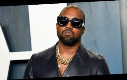 Kanye West Tweets & Deletes Anti-Abortion Message & Fetus Pics: 'These Souls Deserve To Live'