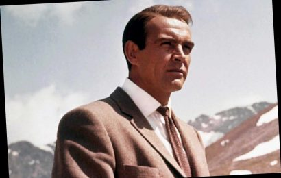 James Bond actors in order – from Sean Connery to Daniel Craig – The Sun