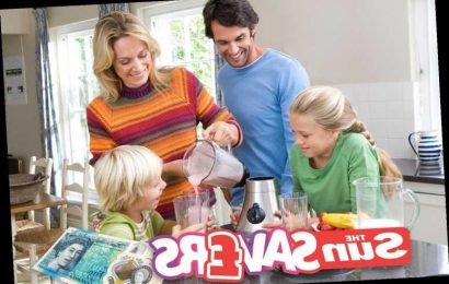Feed your family for less during the school holidays with our cash-saving tips