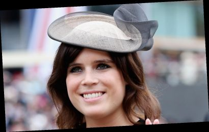 Princess Eugenie shares touching social media tribute to James' Place, a centre for men in crisis