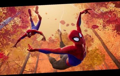 "'Spider-Man: Into the Spider-Verse 2' Will Make the First Movie Look ""Quaint,"" Christopher Miller Says"