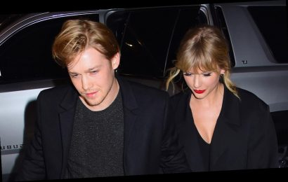 Taylor Swift's Fans Think 'William Bowery' Is Actually Joe Alwyn's Pseudonym