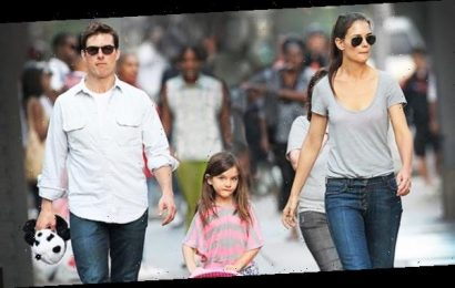 Happy Birthday, Tom Cruise: Relive Special Moments With His Daughter Suri On His 58th Birthday