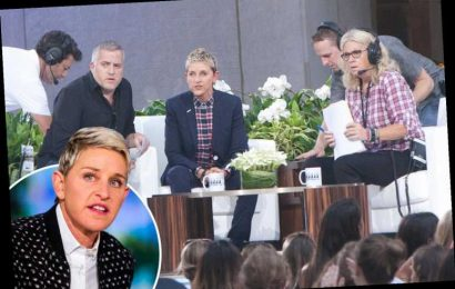 Ellen DeGeneres' disgruntled staffers 'love' explosive story about 'toxic work environment' on talk show set – The Sun