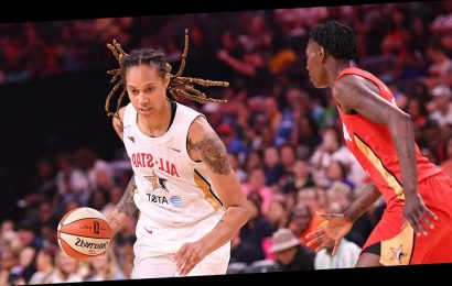 WNBA brings its stars (well, most of them) to bubble for unique 2020 season