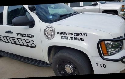 Texas crash injures 12 members of 'Thin Blue Line' motorcycle club, 3 fatally