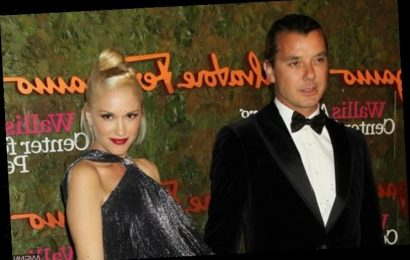 Gavin Rossdale on Gwen Stefani Divorce: It's the 'Gross' Spectre of My Crumbling Marriage