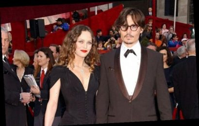 Johnny Depp's Alcohol Abuse Spiraled Out of Control After Vanessa Paradis Split
