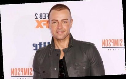 Joey Lawrence Files for Divorce Before 15th Wedding Anniversary