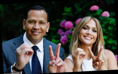 Jennifer Lopez and Alex Rodriguez Become Brand Ambassador for Hims and Hers