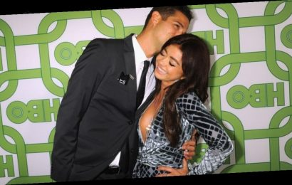 Sarah Hyland and Wells Adams's Wedding Planning Is on Hold Due to the Pandemic