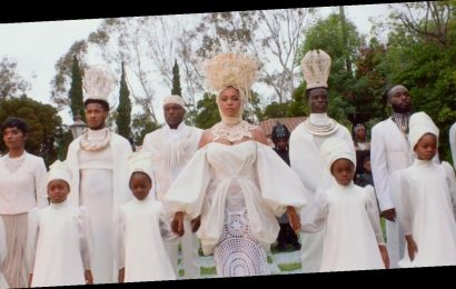 How to Watch Beyoncé's 'Black Is King' on Disney Plus
