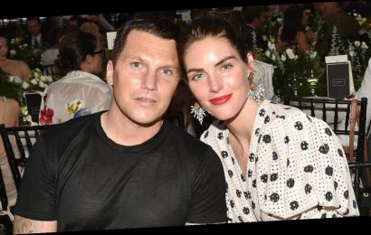 Hilary Rhoda Welcomes First Child With Sean Avery