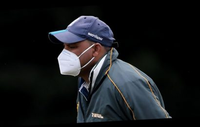 NatWest CricketForce supply PPE for clubs to resume cricket after coronavirus