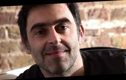 Ronnie O'Sullivan will be out to win a sixth World Snooker Championship