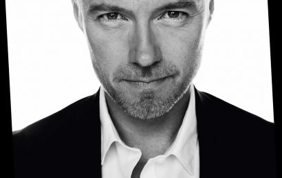 Ronan Keating on his worst habit, hating crowds and biggest fear – The Sun
