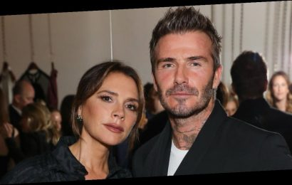 David and Victoria Beckham in talks for documentary which could 'make or break' them