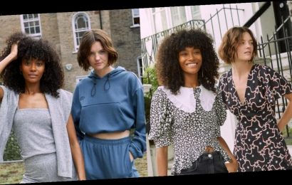 Topshop announces huge Bank Holiday sale – with a massive 50% off selected lines