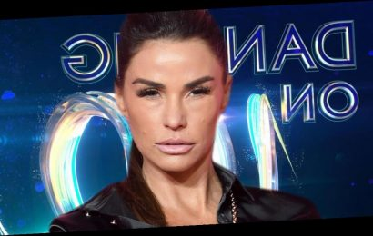 Katie Price lined up for Dancing On Ice 2022 after losing spot due to broken feet