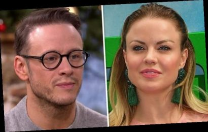 Kevin Clifton: Strictly star hits back at sister Joanne's 'tantrum' claim 'P****s me off'