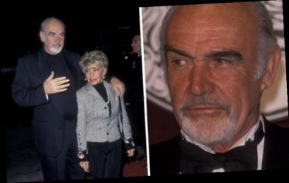 Sean Connery wife: Is James Bond star married? Actor celebrates 90th birthday