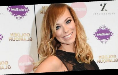 Atomic Kitten babe Liz McClarnon lands major TV role in BBC's Moving On
