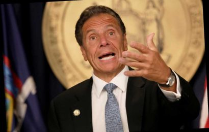 Cuomo says NYPD needs to 'step up' and enforce rules for bars and restaurants