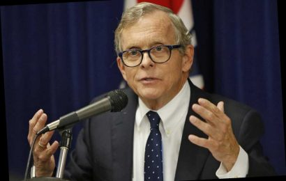 Ohio Gov. Mike DeWine tests positive for COVID-19 before Trump meeting