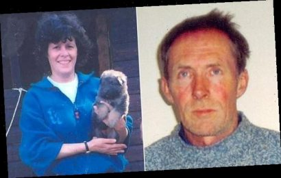 Police in fresh hunt for remains of Surrey woman missing since 2002