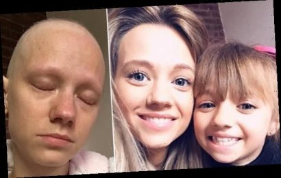 Mother, 26, dies after being told her cancer symptoms were 'normal'