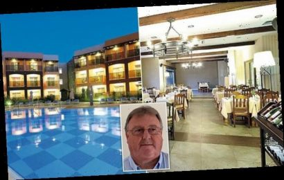 Holidaymaker wins £29,000 payout from TUI over violent tummy bug